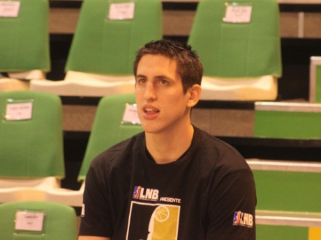 Paul Lacombe - LyonMag