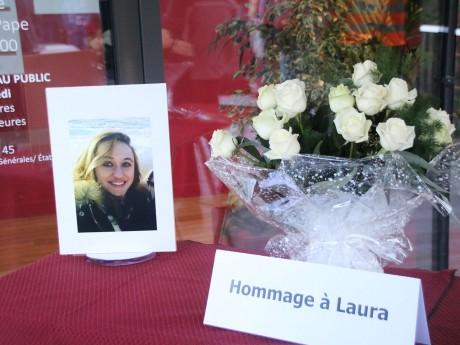Laura avait perdu la vie lors de l'attentat de Marseille en octobre 2017 - Lyonmag