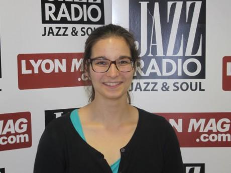 Laure Jouteau - LyonMag