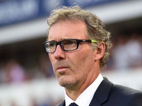 Laurent Blanc - DR