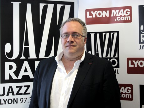 Laurent Duc - LyonMag