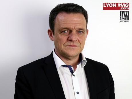 Laurent Fiard - LyonMag
