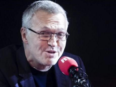 Laurent Ruquier - DR