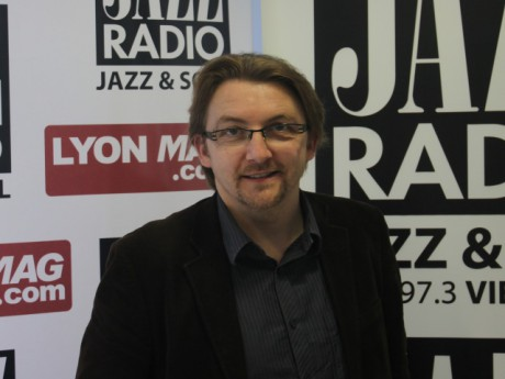 Nicolas Le Breton - LyonMag.com