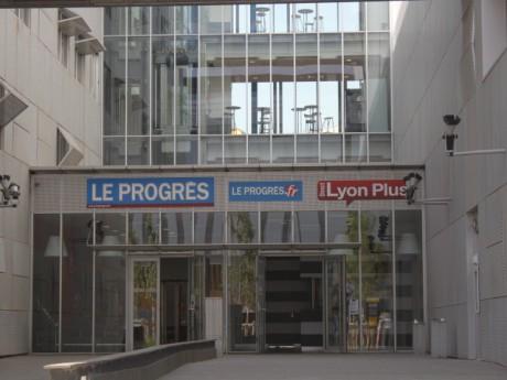 Le Progrès - LyonMag