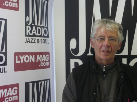 Michel Leclercq - Photo Lyonmag.com