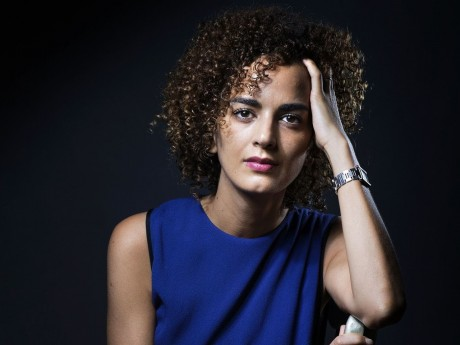Leila Slimani - DR