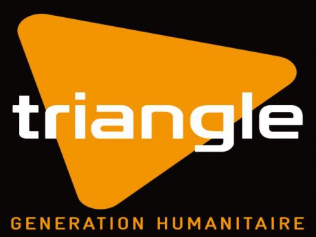 ONG Triangle Génération Humanitaire - Photo DR