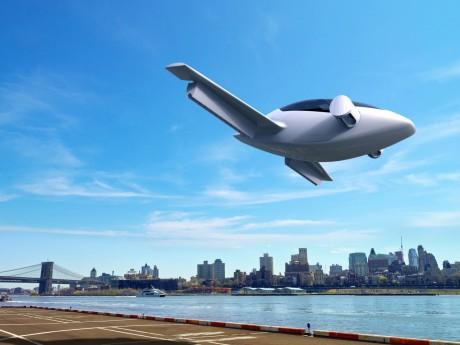 Lilium Jet - DR Lilium Aviation