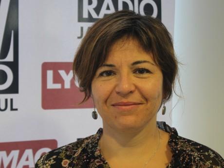 Linda Maupetit - LyonMag