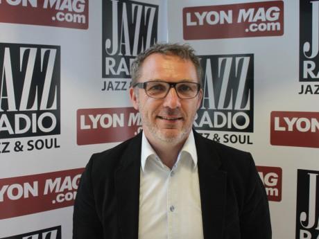 Lionel Bergatto - LyonMag