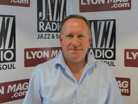 Lionel Chosson - LyonMag