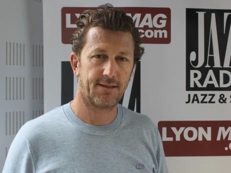Lionel Roux - LyonMag