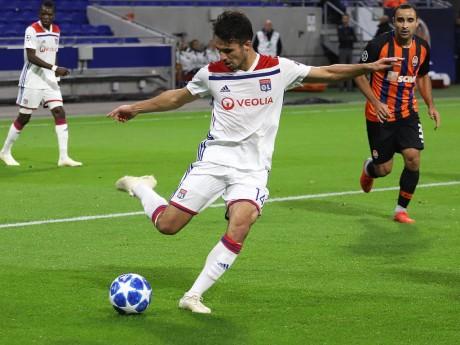 Léo Dubois - Lyonmag.com