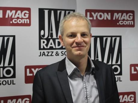 Loïc Graber - LyonMag
