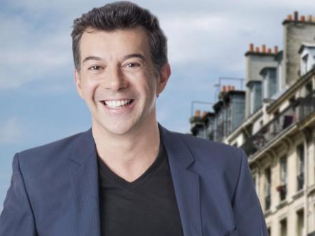 Stéphane Plaza - DR
