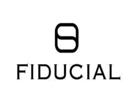 Logo de Fiducial - DR