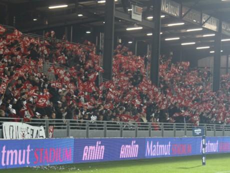 Le LOU pourra compter sur David Attoub la saison prochaine - LyonMag.com