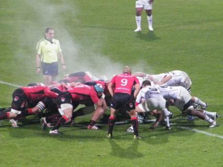 Le LOU Rugby reste en Pro D2 - Lyonmag