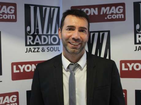 Louis Pelaez - LyonMag