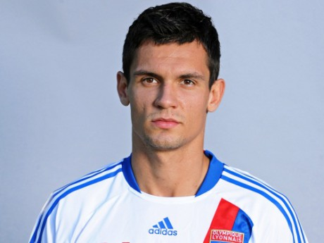 Dejan Lovren - Photo OL