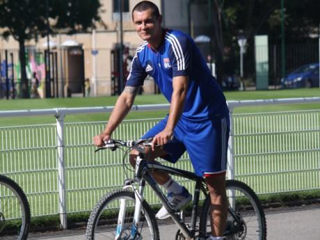 Dejan Lovren, déjà en partance pour le Camp Nou ? - LyonMag.com