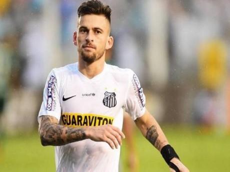 Lucas Lima - DR