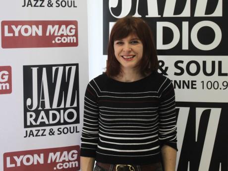 Lucie Diondet - LyonMag