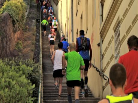 L'Urban Trail de Lyon débute dimanche - DR Lyon Urbain Trail