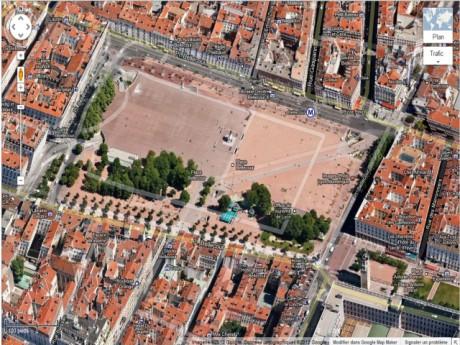 Photo DR Google Maps