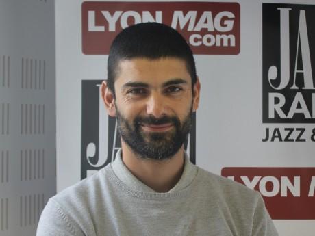 Maël Meralli-Ballou - LyonMag