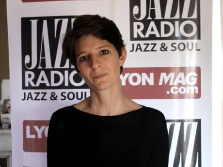 Maëlle Arnaud - LyonMag.com
