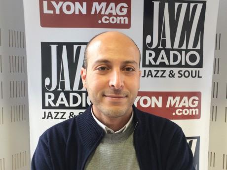 Mahrez Benhadj - LyonMag