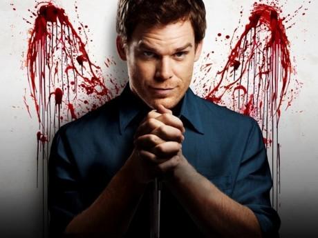Le personnage de la série Dexter présente de nombreuses similitudes avec ce jeune Villeurbannais - DR Showtime