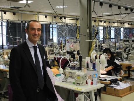 Alain Prost quitte la direction de Maison Lejaby - LyonMag.com