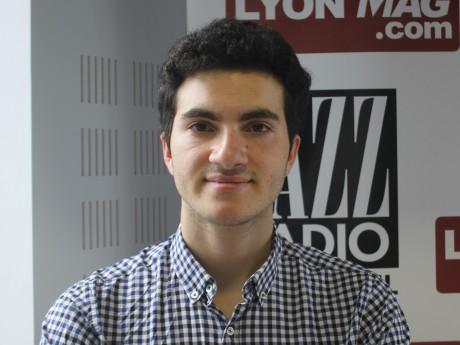 Majdi Chaanara - LyonMag