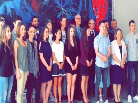 Les majors du baccalauréat 2016 - LyonMag