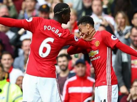 Manchester United, à éviter jusqu'en finale ? - DR