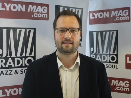 Marc Augoyard - LyonMag