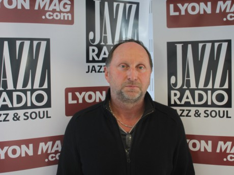 Marc Auray - LyonMag