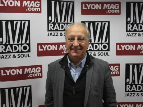 Marc Grivel - LyonMag