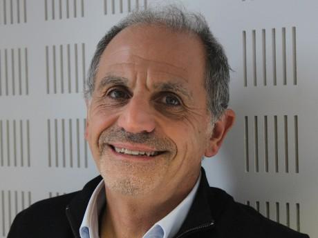 Marc Toesca - LyonMag