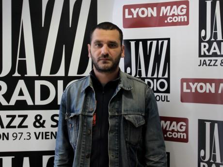 Marc Uhry - LyonMag