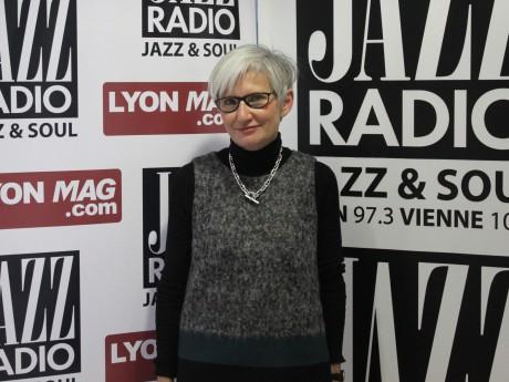 Marie-Claude Bourboul - LyonMag