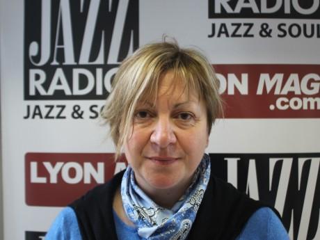 Marie-Hélène Thomet - LyonMag