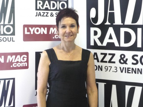 Marie-José Leinardi, DIRECCTE - Photo LyonMag.com