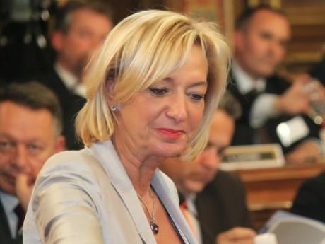 Marie-Odile Fondeur - LyonMag