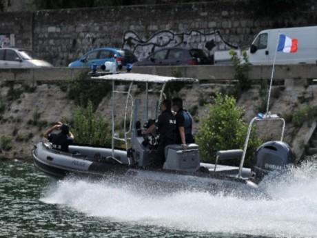 La marine nationale sera encore présente ce dimanche dans le quartier de Confluence - LyonMag
