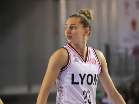 Marine Johannès - LyonMag