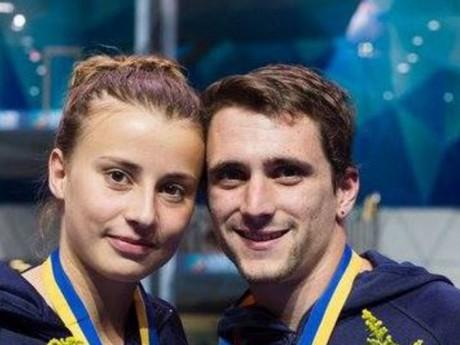 Matthieu Rosset et Laura Marino - DR